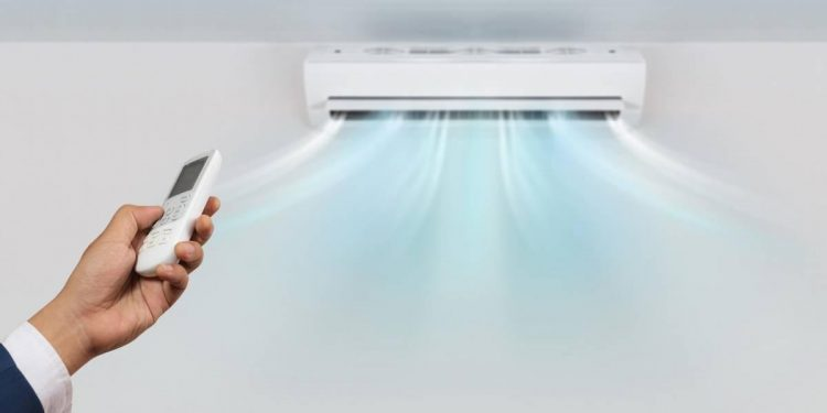 puissance d'une climatisation