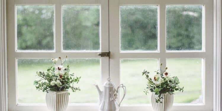 Pourquoi choisir des fenêtres en alu ?
